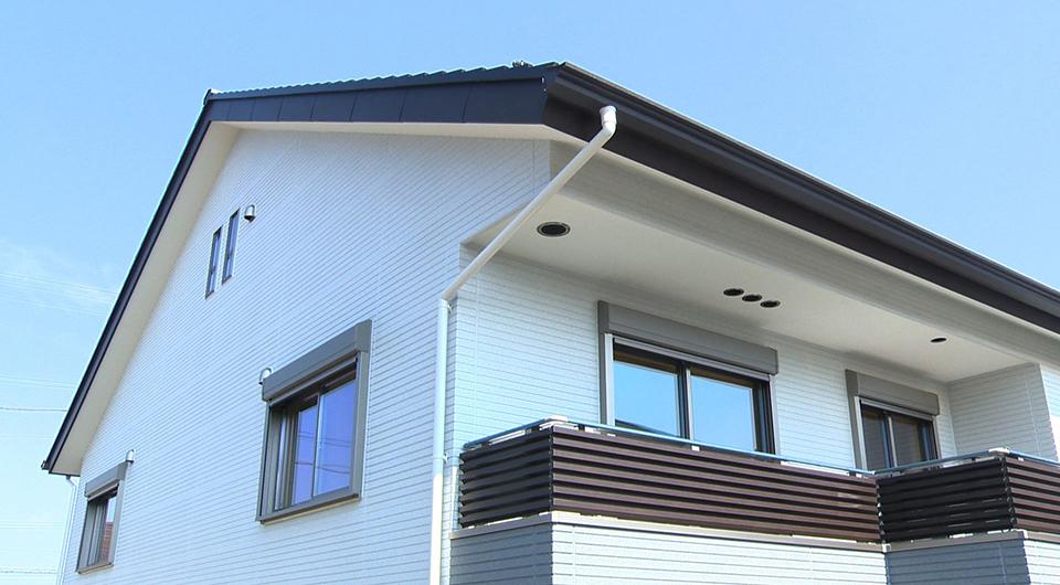 T邸(神奈川県平塚市)