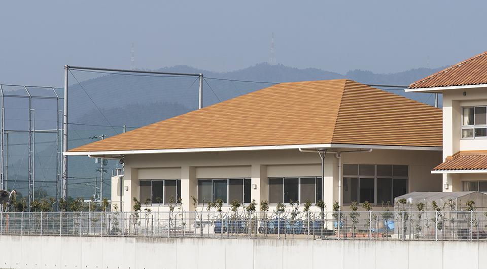 岡山県立倉敷まきび支援学校