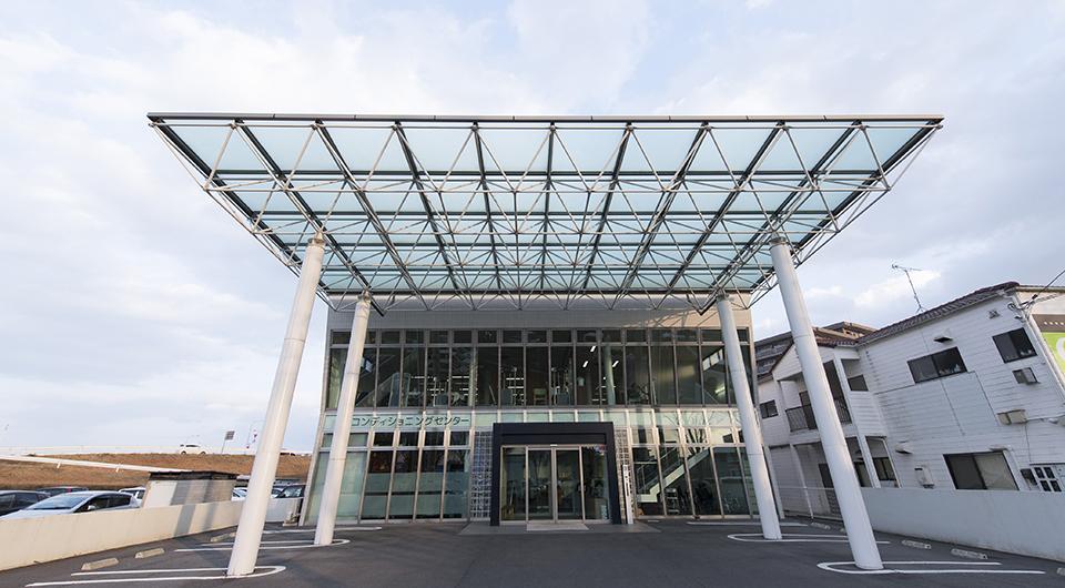アール・ケア デイサービスセンター アルフィック東川原