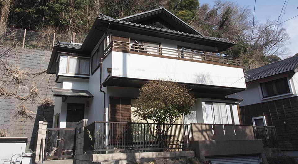 I邸(神奈川県鎌倉市)