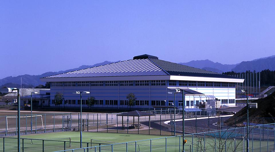 宮崎市清武総合運動公園