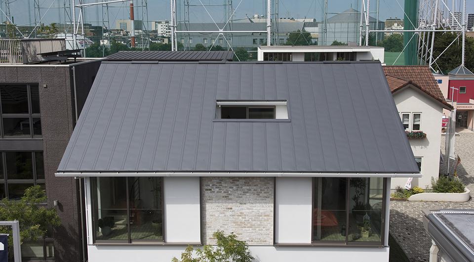 市川モデルハウス 「J ・LECONTE」