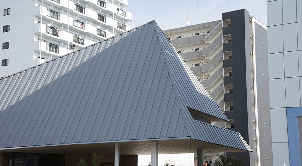 MIRAIE LEXT HOUSE NAGOYA