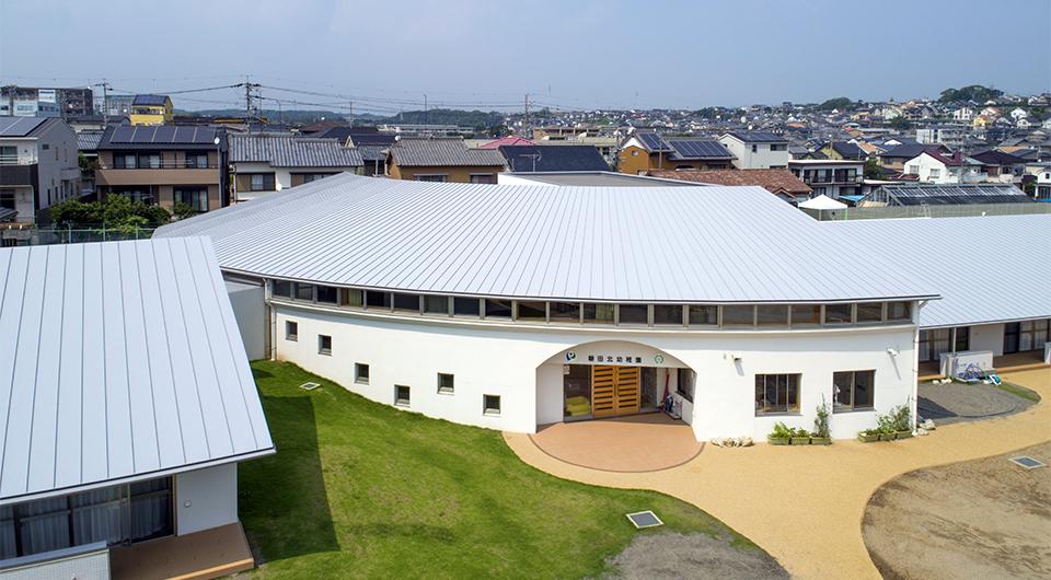 磐田北幼稚園