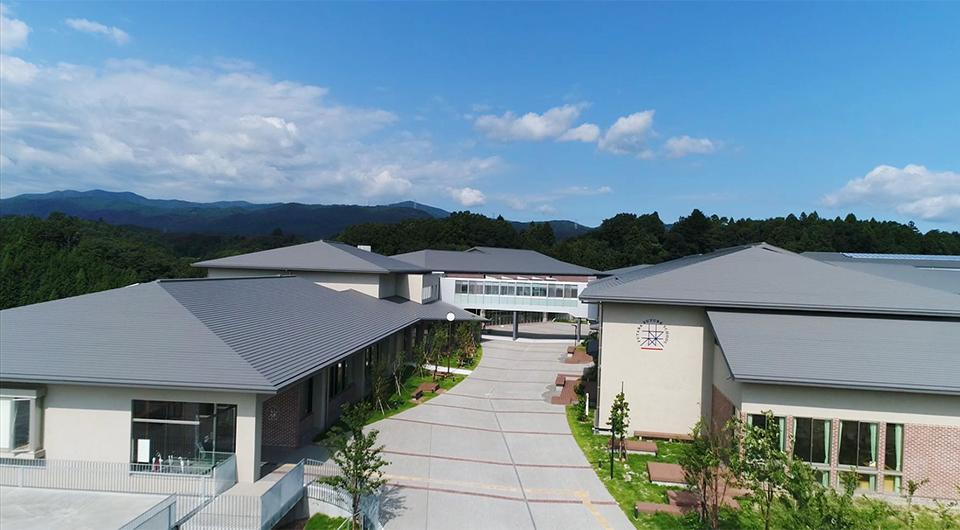 福島県立ふたば未来学園中学校・高等学校