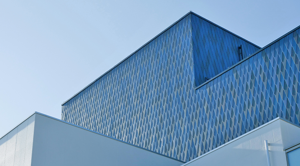 藍住町総合文化ホール