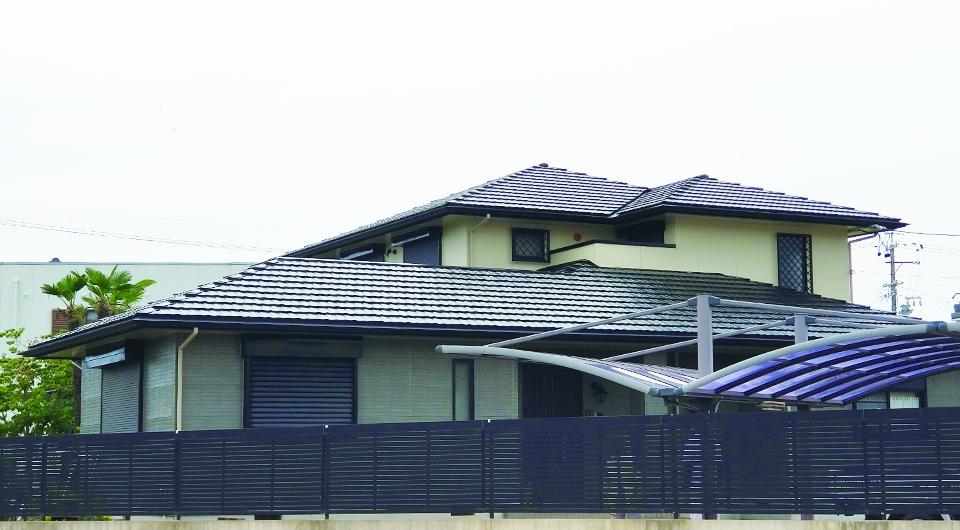 K邸(愛知県一宮市)