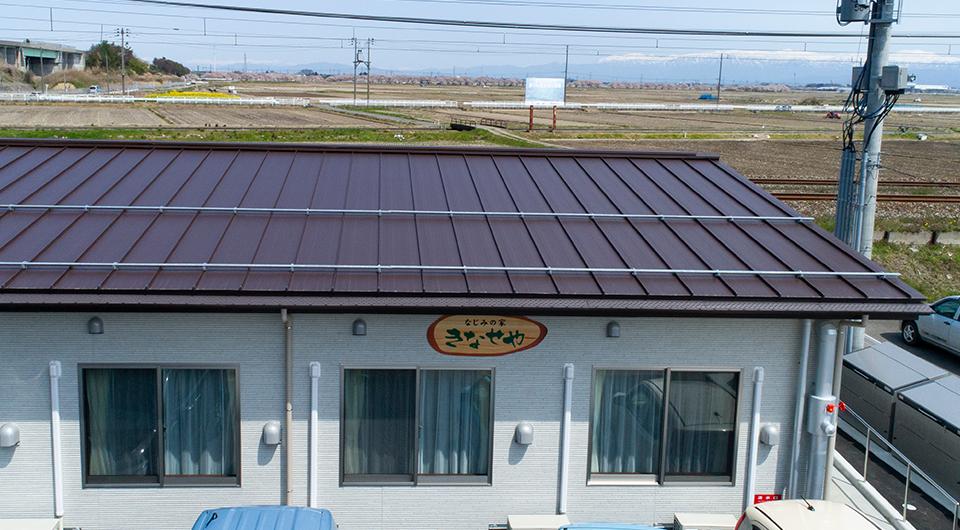 オードヴィー亀田中島