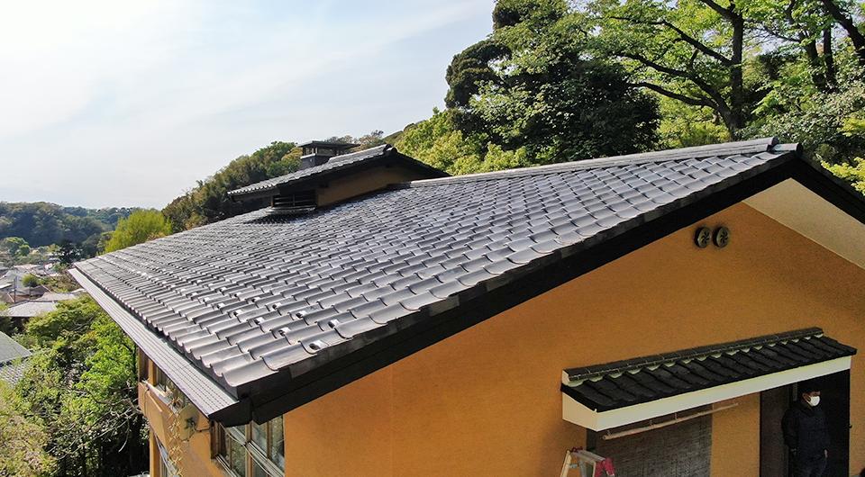 T邸(神奈川県鎌倉市)