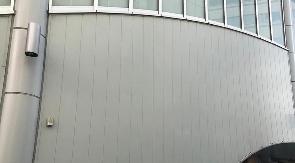 藤沢駅北口エスカレーター